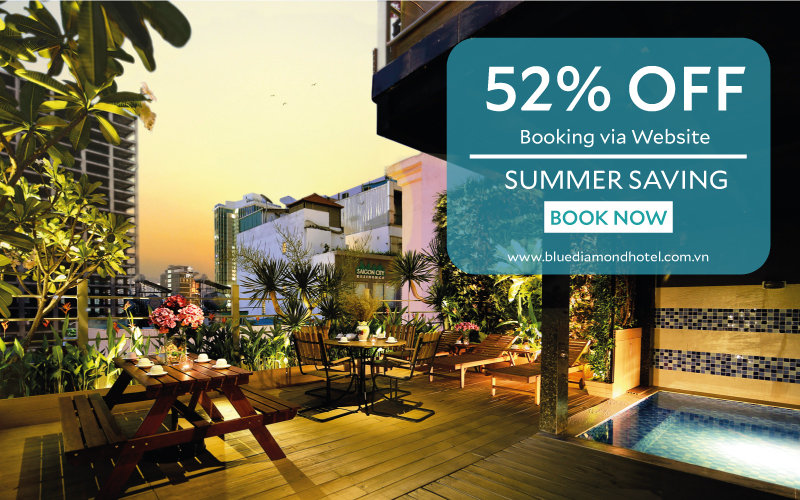 SUMMER SAVING - DISCOUNT 52%